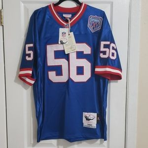 NFL 56 Giants Throwback Jersey - Lawrence Taylor
